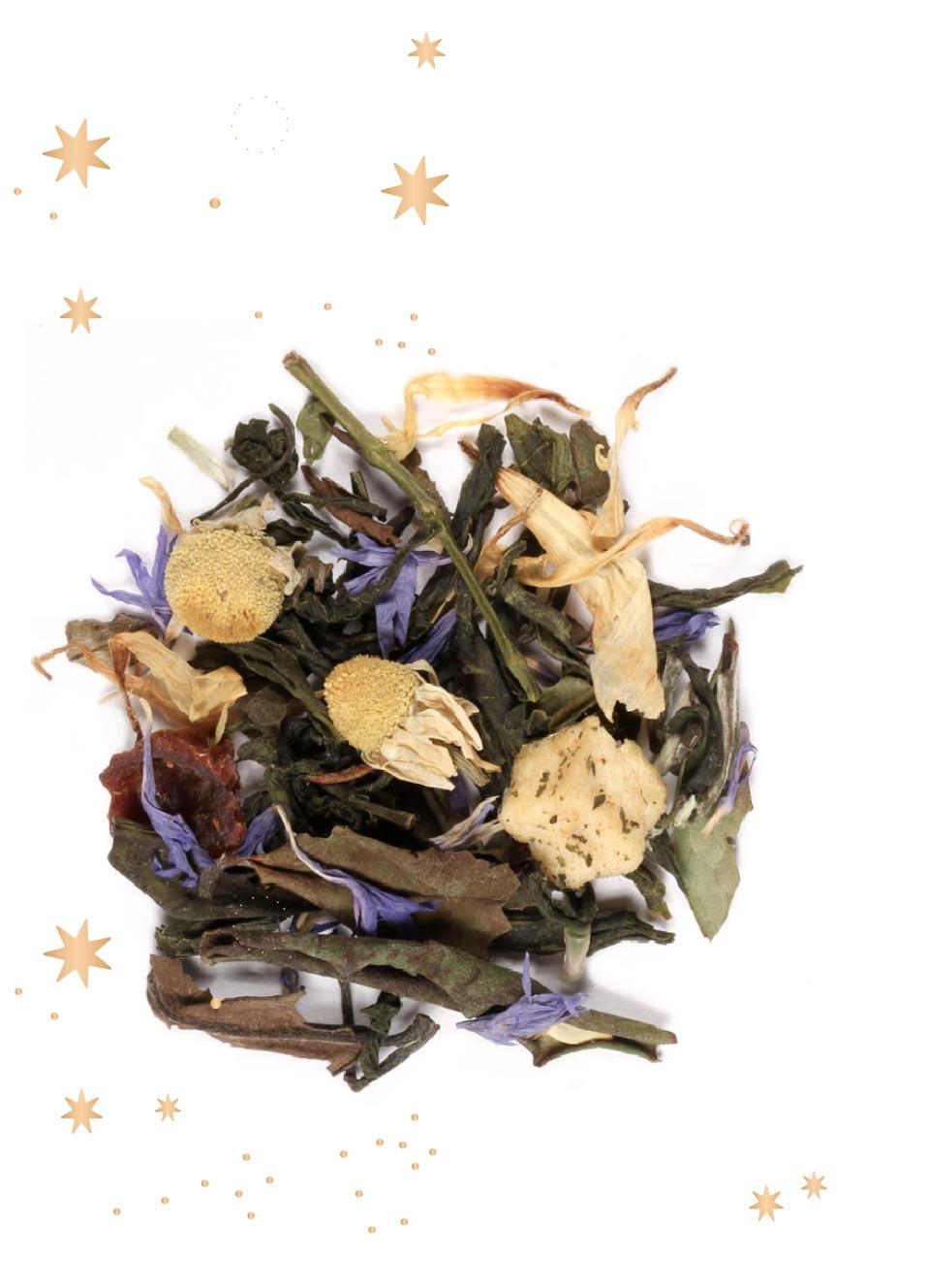 Piscis Adagio Teas