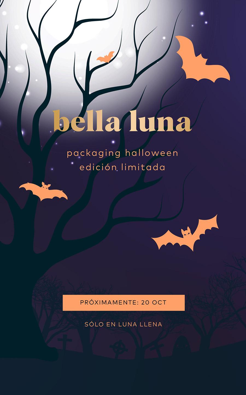 Halloween Bella Luna