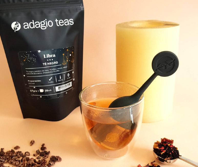 Virgo Adagio Teas
