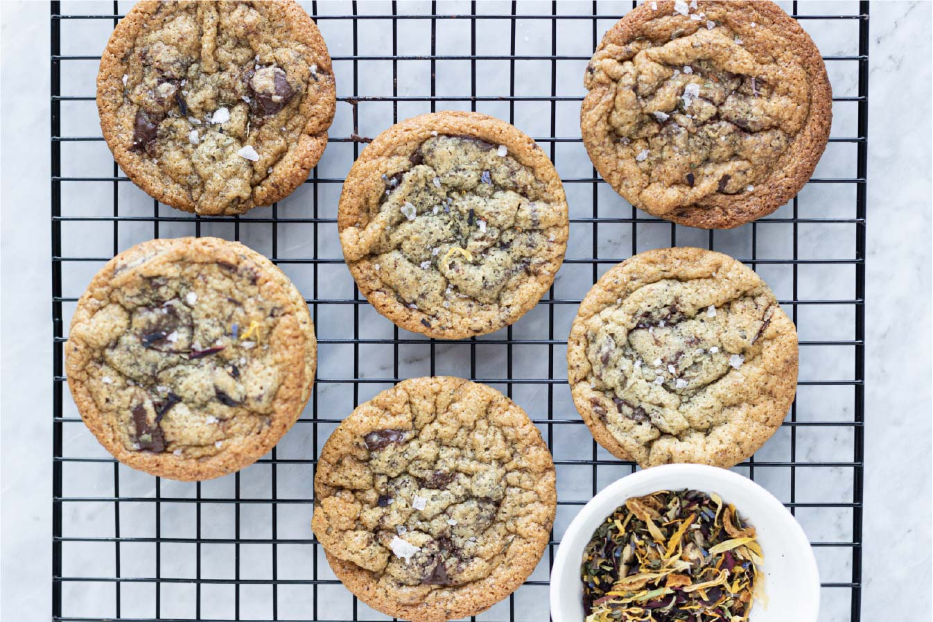 Cookies Adagio Teas